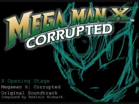 Megaman x soundtrack download
